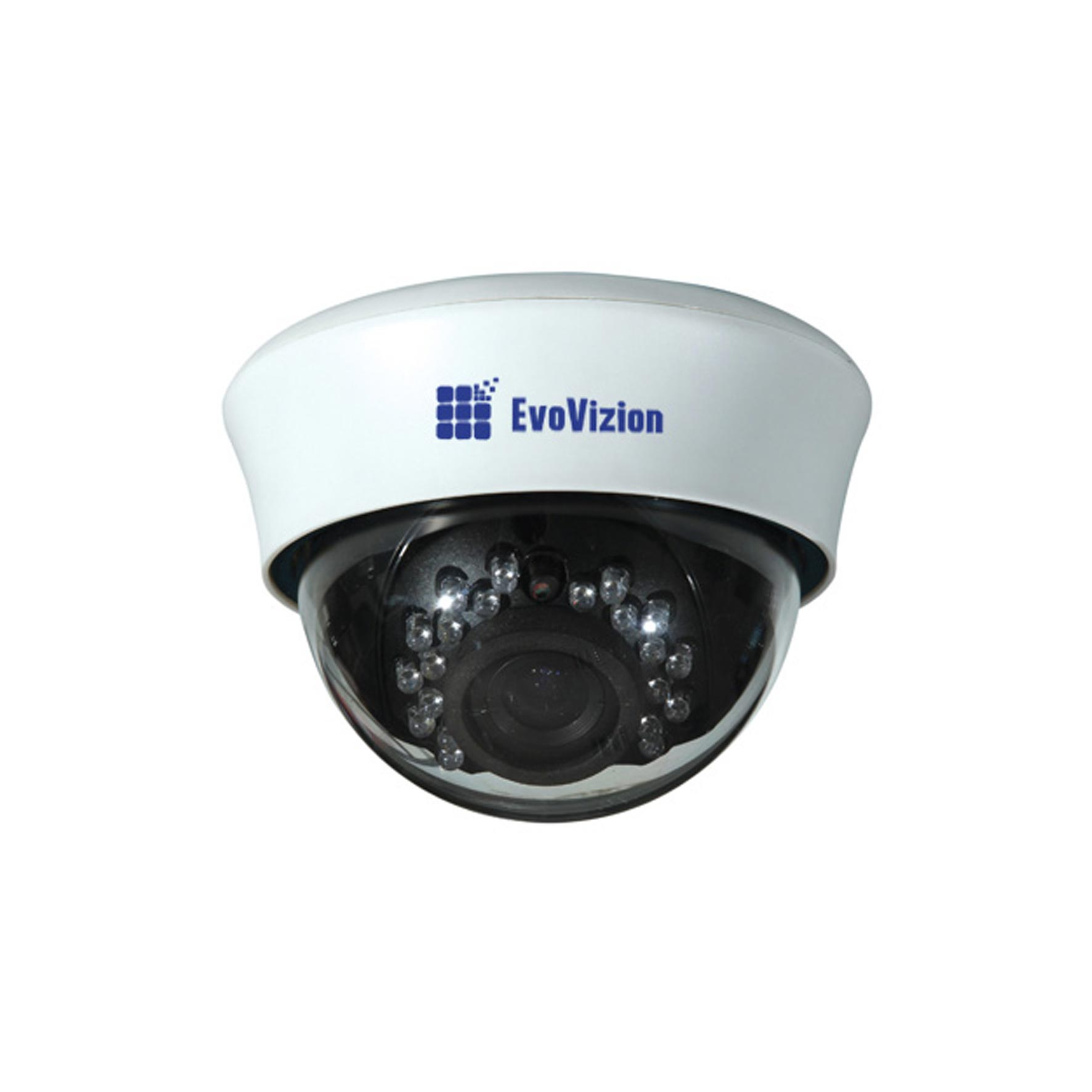 Купольная ip видеокамера EvoVizion IP-2.4-537VF